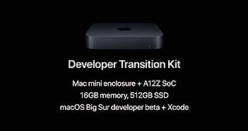 Bị chê 'ki bo', Apple buộc phải chiều lòng lập trình viên