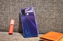 Những mẫu smartphone chụp ảnh đẹp chơi Tết Tân Sửu