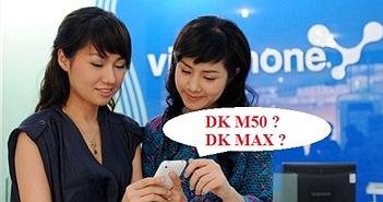 Hướng dẫn đăng ký 3G VinaPhone trọn gói