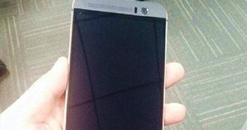 Lộ ảnh đầy đủ HTC One M9 Plus đối thủ iPhone 6 Plus