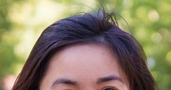 Nữ giáo sư nghiên cứu tập sự 33 tuổi người Việt ở Mỹ