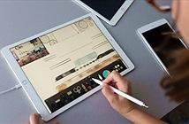 Apple ra mắt loạt iPad mới trong tháng 4
