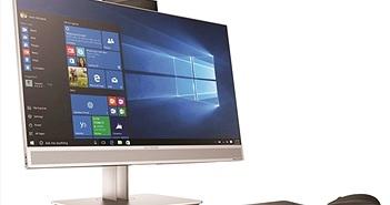 HP giới thiệu dòng máy tính EliteDesk