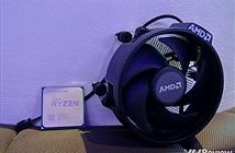 AMD Ryzen 3 2200G và Ryzen 5 2400G về Việt Nam, giá từ 2,6 triệu đồng