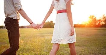 Nghiên cứu: Nắm tay người yêu, bạn đời là cách hiệu quả làm dịu cơn đau thể xác
