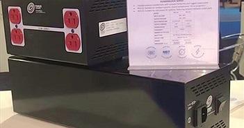 Torus Power giới thiệu biến áp cách ly tầm trung Powerblock