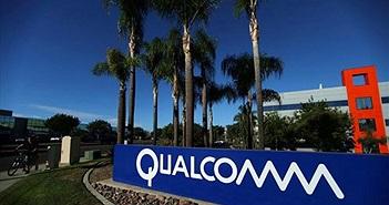 """Ủy ban Hoa Kỳ """"sờ gáy"""" thương vụ thâu tóm Qualcomm của Broadcom"""