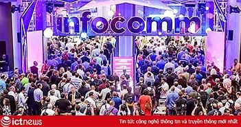 Các ông lớn về công nghệ nghe nhìn sắp phô diễn sức mạnh tại InfoComm 2019