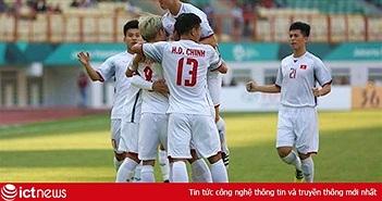 Đài VTC tính chuyện thử nghiệm công nghệ 4K trong các trận đấu vòng loại U23 châu Á 2020