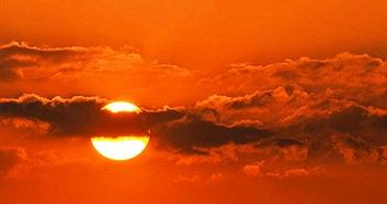 Mặt trời có quay không?