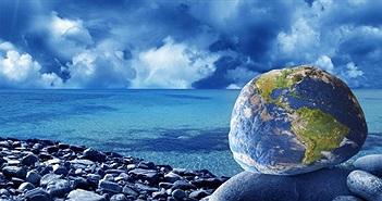 Biến đổi khí hậu có thể hủy hoại nhiều cột mốc văn hóa