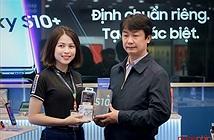 Galaxy S10/S10+ đến tay người dùng, FPT Shop mở đợt khuyến mại mới từ 8/3