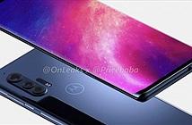 Xuất hiện smartphone cao cấp siêu xịn sò của Motorola