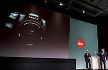 Leica S3 ra mắt: cảm biến Medium Format 64MP giá 19.000 USD