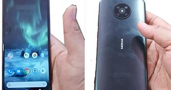 Nokia 5.2 được gọi là Nokia 5.3, giá bán hơn 4 triệu đồng