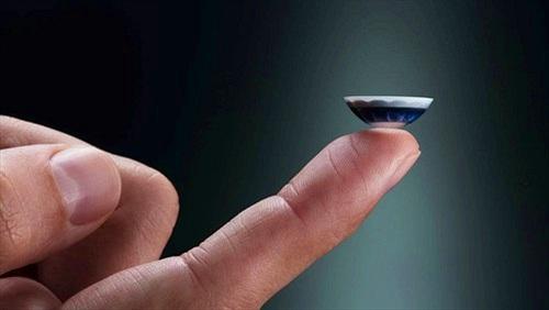 Apple sẽ ra mắt kính áp tròng thực tế ảo tăng cường vào năm 2030?