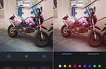 [Android] Instagram cập nhật mới: Thêm tính năng Fade và tông màu Color, iOS sắp có