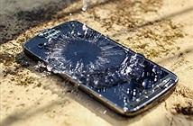 Smartphone của bạn chống nước, chống bụi đến đâu?