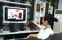 Truyền hình cáp bị nhiễu, bóng mờ... khách hàng có thể khiếu nại lên Bộ TT&TT