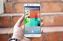Vega Secret Up A900: Mẫu smartphone kế tiếp của Pantech tại VN