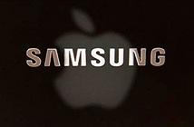 Nguồn doanh thu lớn của Samsung là từ Apple