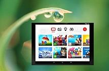 Ứng dụng YouTube cho trẻ em của Google bị yêu cầu điều tra