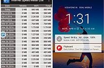 3 ứng dụng Android miễn phí quản lý lưu lượng dữ liệu mạng 3G/Wifi
