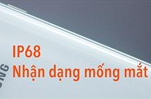 Samsung Galaxy Note 6 sẽ có chống bụi nước IP68, nhận dạng mống mắt?