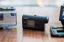 Trên tay Sony Action cam AS50R: thiết kế nhẹ, remote có Bluetooth, dễ sử dụng hơn, giá 8,5 triệu