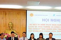Chủ tịch VNPT hứa giúp Hà Nam đột phá trong xây dựng Chính quyền điện tử