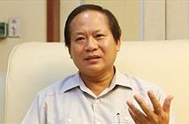 Ông Trương Minh Tuấn được giới thiệu làm Bộ trưởng TT&TT