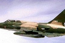 Tìm hiểu phiên bản nhỏ của F-105 trong CT Việt Nam