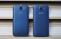 Bộ đôi smartphone thời trang giá rẻ đến từ thương hiệu Pháp
