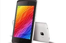 Smartphone Intex Aqua Lite về Việt Nam, giá dưới 1 triệu đồng