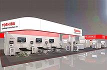 Canon mua thành công Tập đoàn Hệ thống Y tế Toshiba
