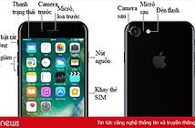 Hướng dẫn sử dụng iPhone 7, iPhone 7 Plus cho người mới
