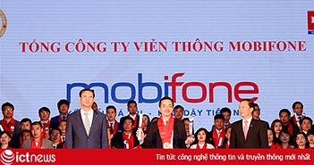 MobiFone đạt danh hiệu Top dẫn đầu Thương hiệu mạnh Việt Nam 2016