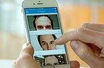 Công cụ AI hỗ trợ chỉnh ảnh selfie của Adobe