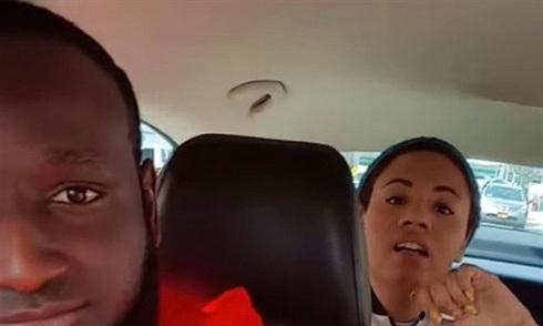 Tố tài xế hiếp dâm vì không cho mượn sạc điện thoại