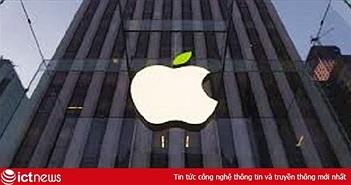 Phản đối hủy bỏ CPP: Apple tham gia vào cuộc chiến kinh tế Mỹ -Trung