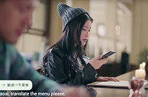 Cùng xem trợ lý ảo Xiao AI của Xiaomi thể hiện trong quảng cáo mới của Mi MIX 2S