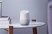 Google Home nay đã có thể kết nối với các loa Bluetooth rời
