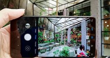 Trên tay Xiaomi Mi MIX 2S tại Việt Nam: camera cải tiến, giá 14,3 triệu đồng