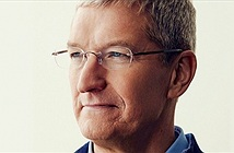 Apple thâu tóm nhân tài từ Google