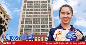 Mã ngành trường Đại học Công nghiệp Hà Nội 2019