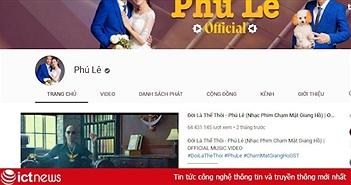 Sau khi Khá Bảnh bị bắt, nhiều kênh YouTube giang hồ chuyển hướng... thiện lành