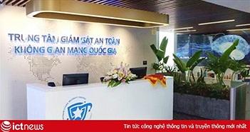 Sẽ chọn sản phẩm của doanh nghiệp Việt tham gia thiết lập Trung tâm SOC cho Lào, Campuchia