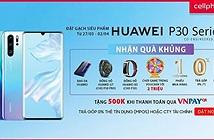 Chơi lớn như Huawei: đến quà tặng kèm cũng khiến dân tình phải trầm trồ