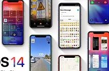 Ngắm iOS 14 đẹp ảo diệu với nhiều tính năng mới