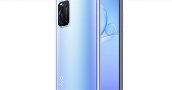 Vivo tung V19 ra toàn cầu, hấp dẫn hơn Huawei P40 Pro